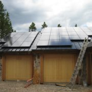 10 Kw Solar Install