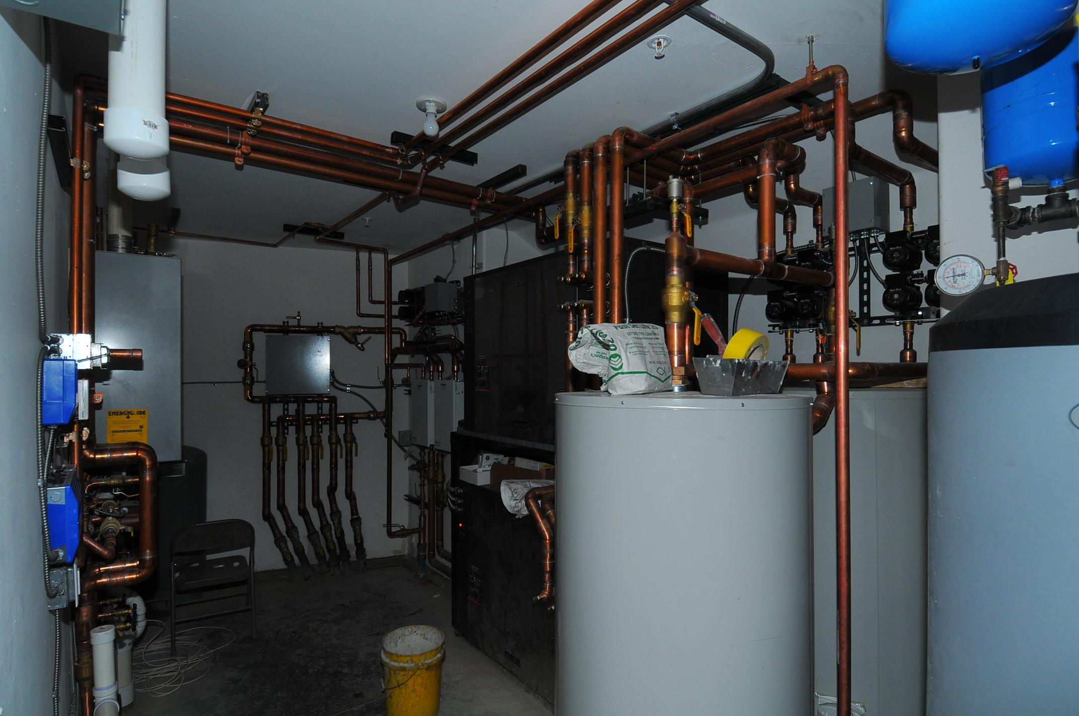 Zero Net Energy Home In Depth Part 3 Of 3 Trilogy Partners