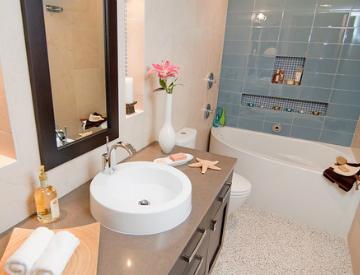 Bathroom Floor Designs Trilogy Partners