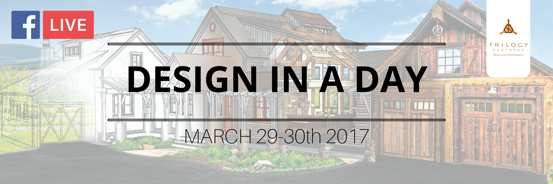 Design in a day-11